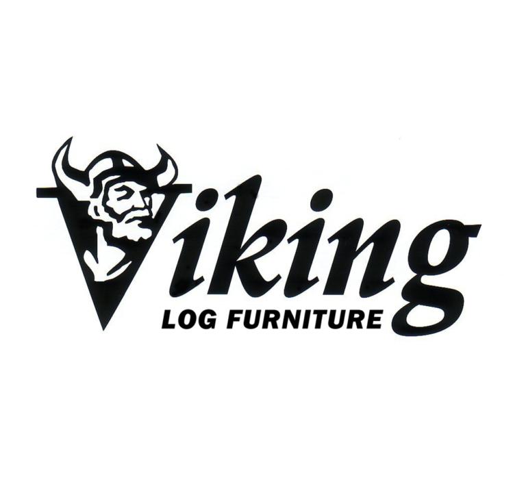 Meubles en rondins Viking