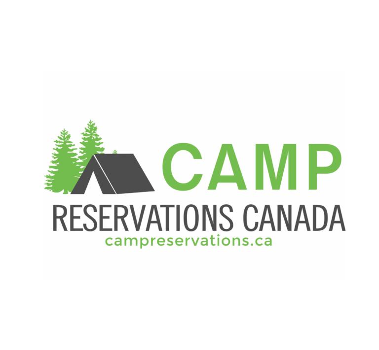 Réservations de camps Canada