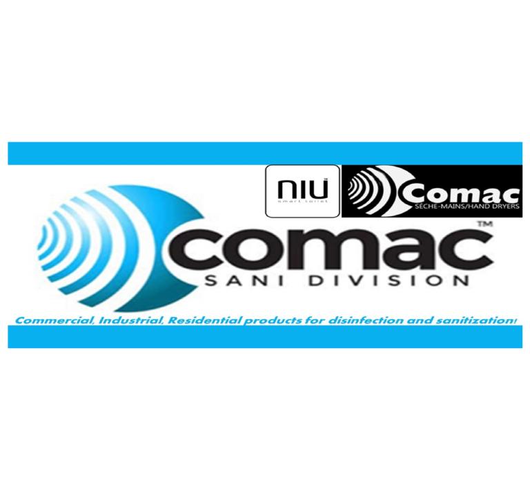 Comac Sani-Division