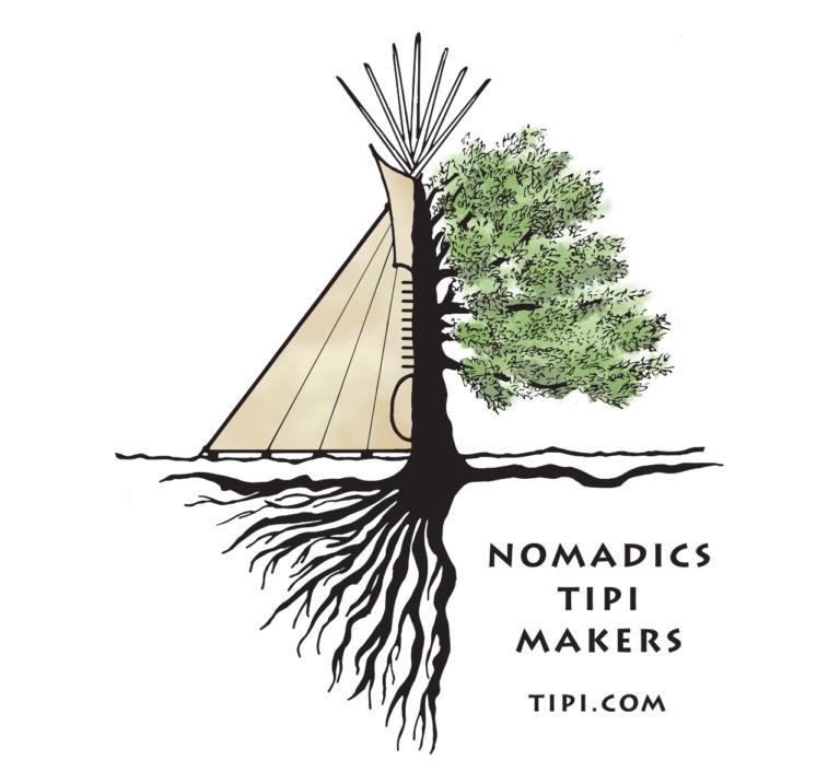Fabricants de tipis nomades
