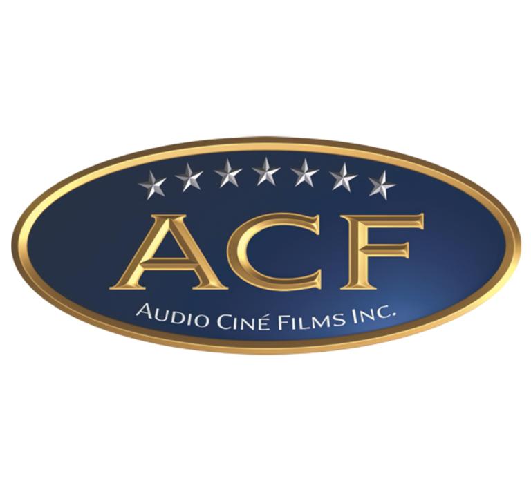 Films cinématographiques audio